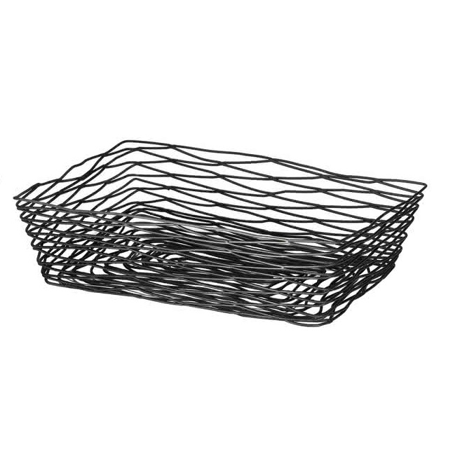 Rectangular Wire Basket