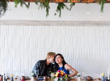 Revolutionary Love: <br> The Frida & Joe Photoshoot