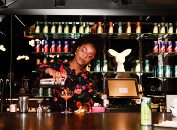 Organics by Red Bull <br> Launch Event