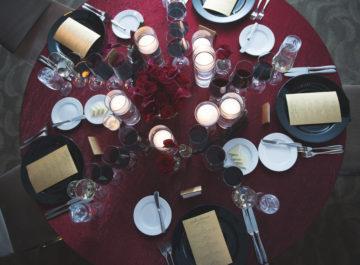 South American </br> Wine Dinner