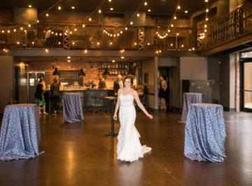 Scott & Erin </br> Wedding