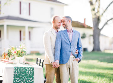 Elodie Farms </br> Styled Shoot