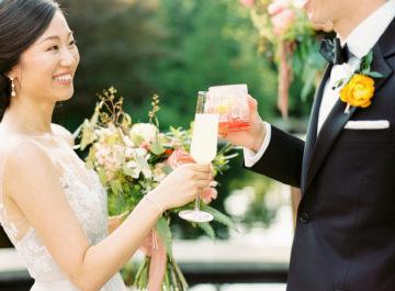 Kevin & Stephanie </br> Wedding