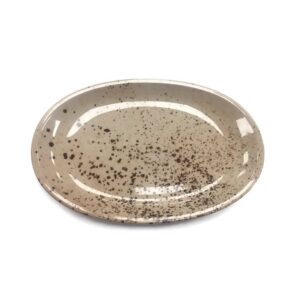 Burlywood Platter