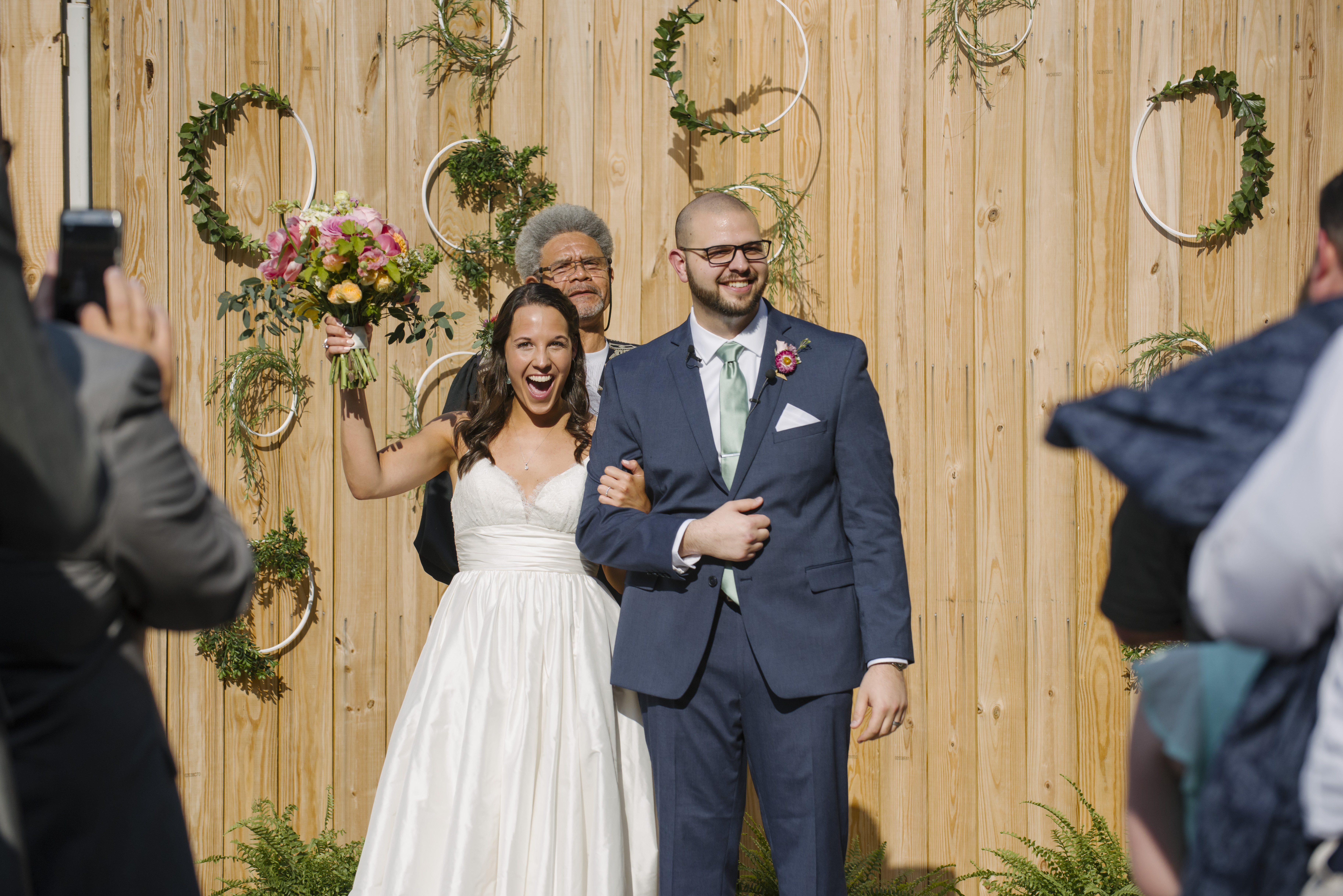 Juli Amp Alex Wedding American Party Rentals