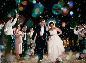 Ben & Amanda </br> Wedding
