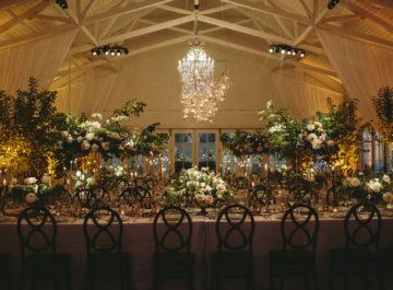 Lauren & Dylan </br> Wedding