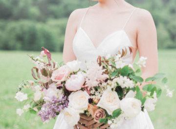 The Meadows </br> Wedding Shoot