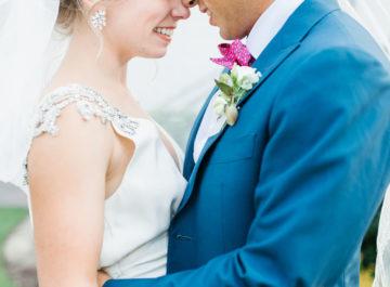 Big Fake Wedding </br> Blissmore Photography