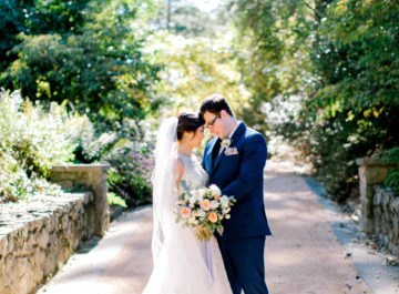Suna & Zach </br> Wedding