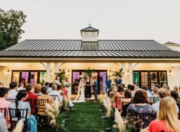 Big Fake Wedding </br> Morgan Caddell Photography