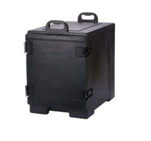 Insulated Food Pan Carrier