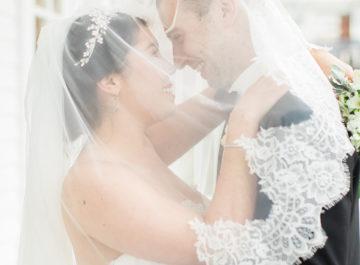 Amberly & Chris </br> Wedding