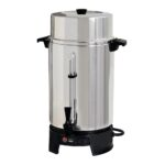 100 Cup Aluminum Coffee Maker