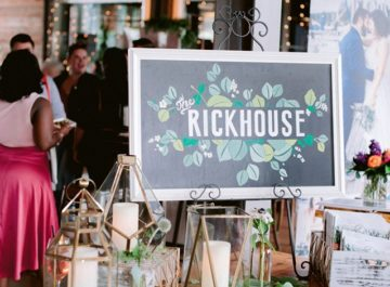 Open House at </br> The Rickhouse