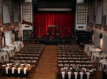 Emma & Michael </br> Wedding