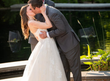 Irina & Nick </br> Wedding